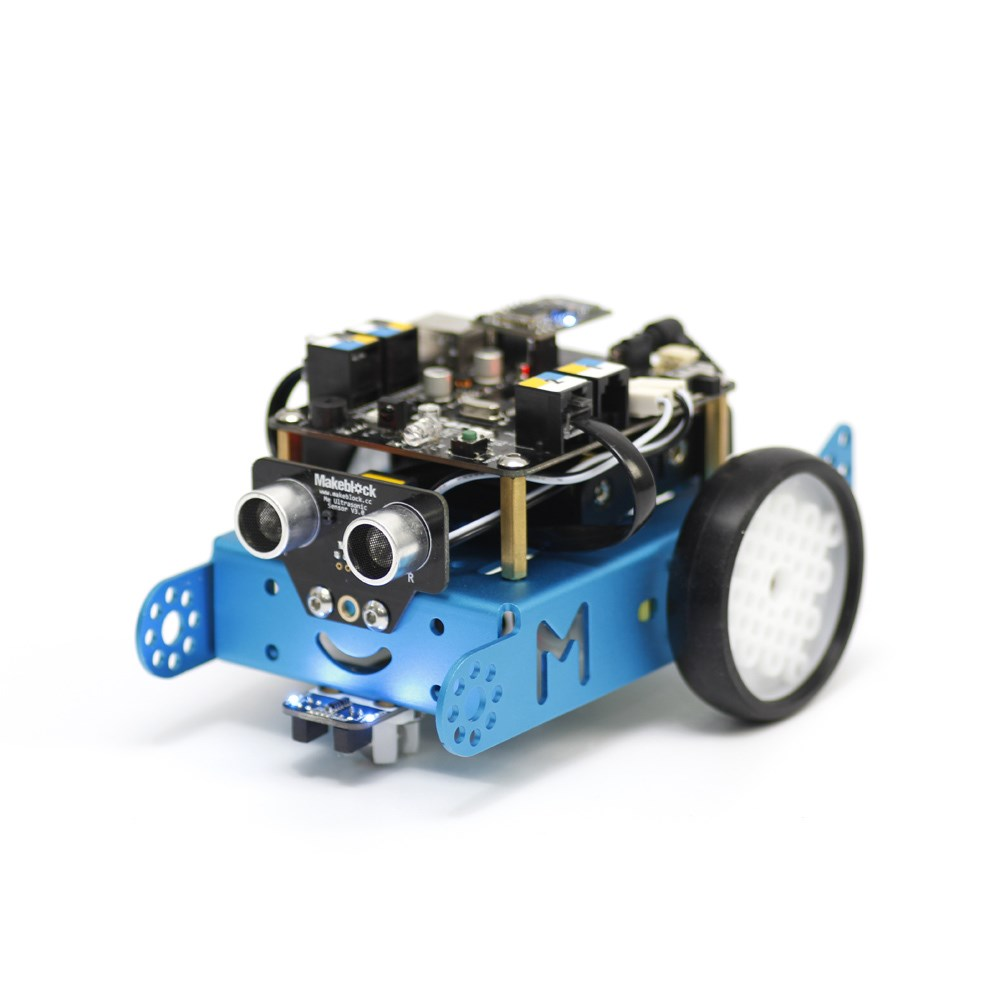 mBot Educational Robot - 2.4Ghz