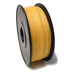 PVA filament, 2.85mm (3.0mm Compatible), PVA, 0.5kg/spool