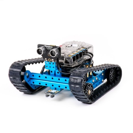 mBot Ranger - Transformable STEM Educational Robot Kit