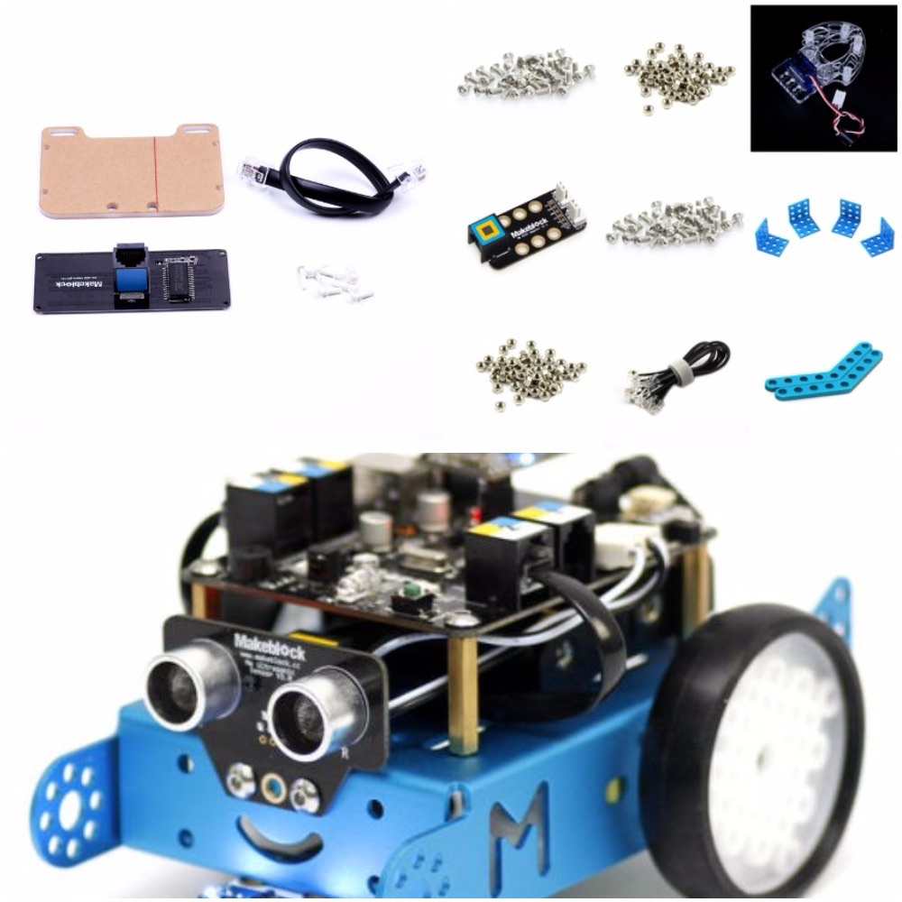 mBot Bluetooth Combo Pack