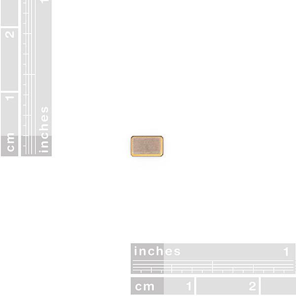 Crystal SMD 16MHz