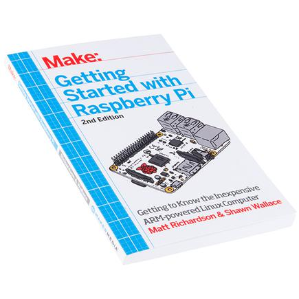 Getting Started with Raspberry Pi - 2nd Edition