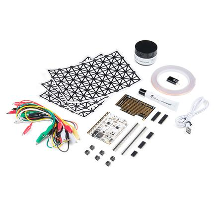 Bare Conductive Touch Board Pro Kit
