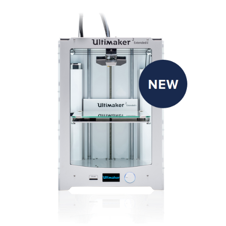 Ultimaker 2 - Extended Plus ultimaker, ultimaker 2, ultimaker 3d printer, makerbot, up, flashforge,