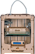 Ultimaker Original Plus (Kitset)
