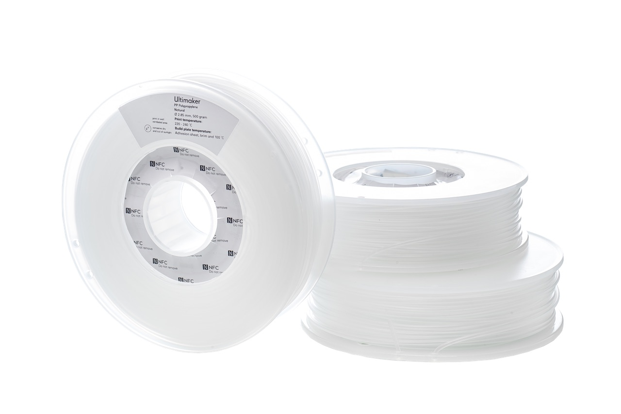Ultimaker PPX Natural 500g Spool