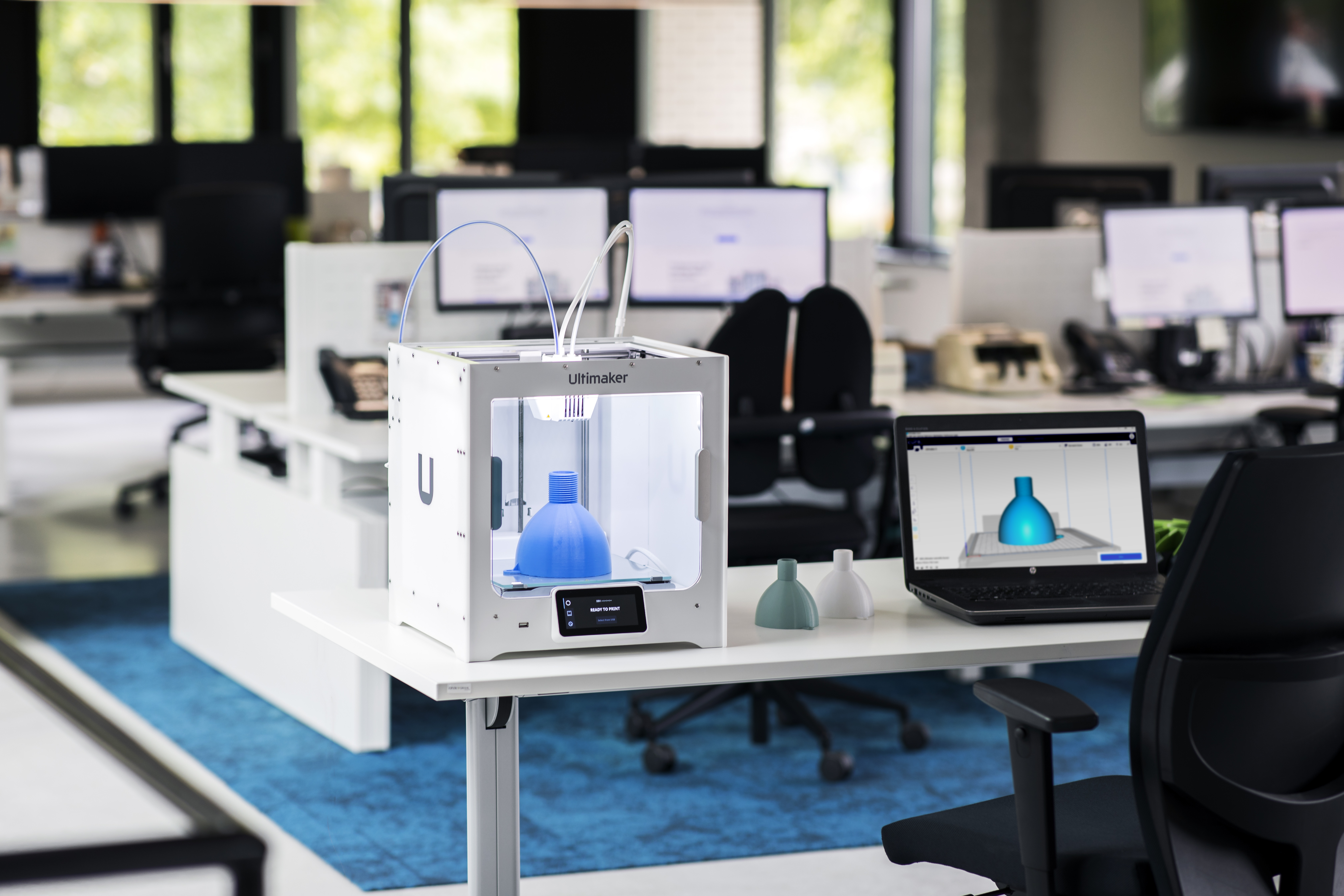 Ultimaker S3 - UltimakerS3