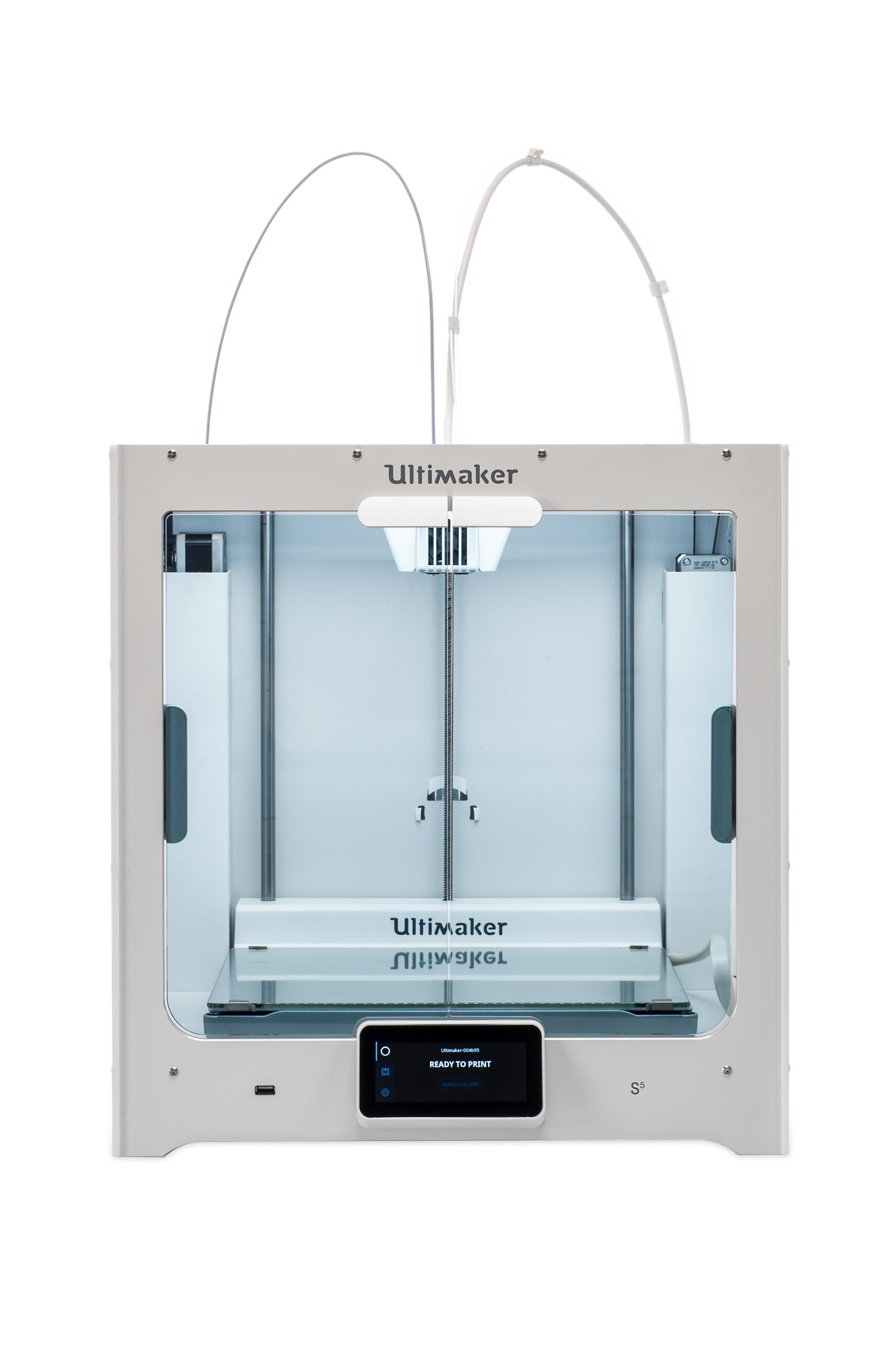 Ultimaker S5 ultimaker, ultimaker 2, ultimaker 3d printer, makerbot, up, flashforge,