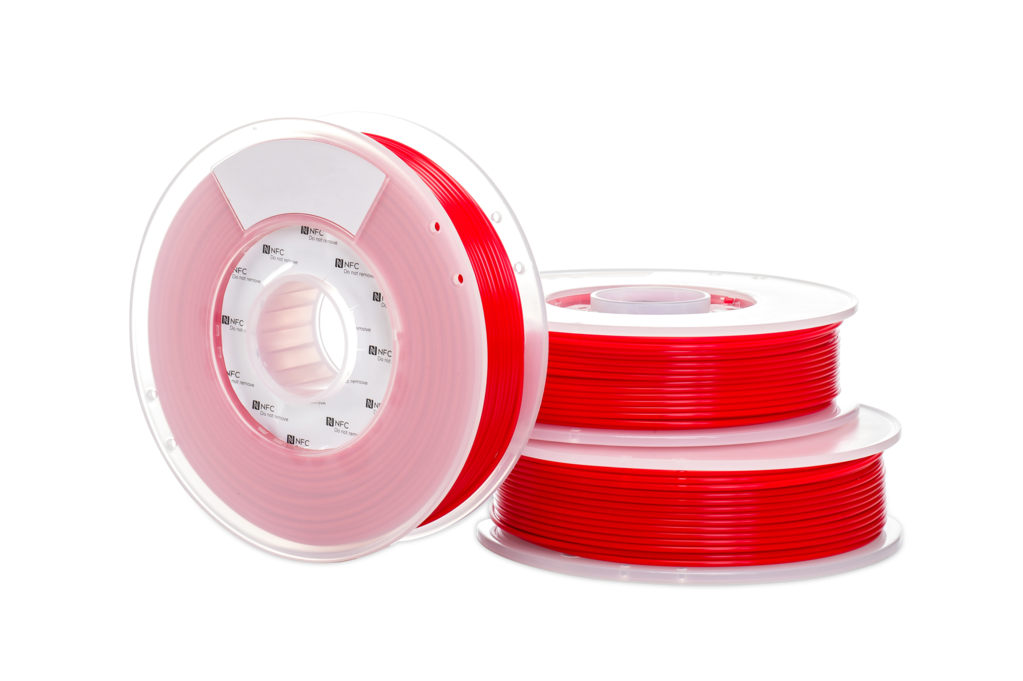 Ultimaker Tough PLA Red 750g