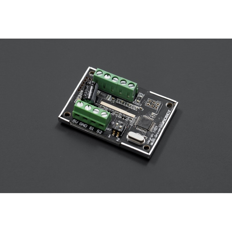 Veyron 1x5A Brushless Motor Driver