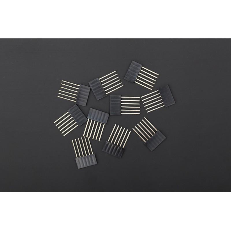100 Green Pixels DFRobot Star Series LED Strand