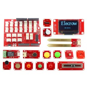 Crowtail- Starter Kit for Arduino