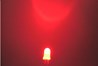 5mm Super Bright LED - Red(10Pcs)