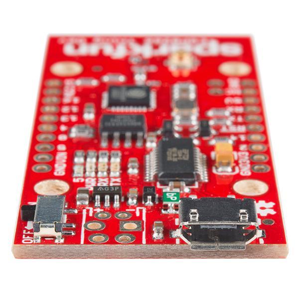 SparkFun ESP8266 Thing - Dev Board #WRL-13711