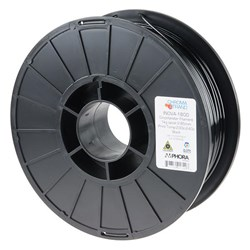INOVA-1800 Filament 3mm - 1kg (Black)