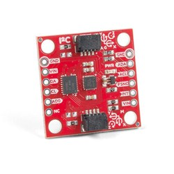 SparkFun 9DoF IMU Breakout - ICM-20948 (Ding and Dent)