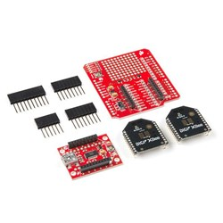 SparkFun XBee 3 Wireless Kit