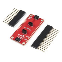 SparkFun Qwiic Shield for Thing Plus