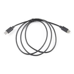USB 2.0 Type-C Cable - 1 Meter