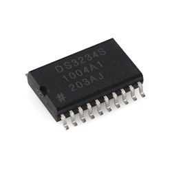 Real Time Clock - DS3234