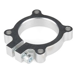 "Clamping Hub - 1"" Bore (Un-Threaded)"