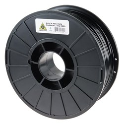 ABS Filament 3mm - 1kg (Black)
