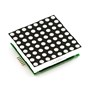 LED Matrix - Serial Interface - Red-Green-Blue