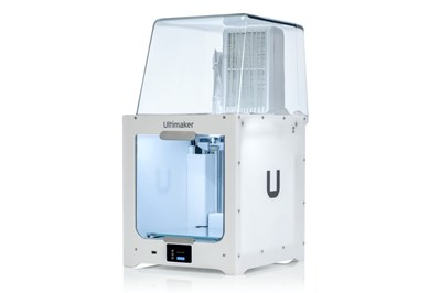 Ultimaker 2+ Connect Ultimaker 3D printer professional 2+ Connect