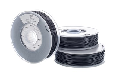 Ultimaker ABS Gray 750g Spool - 2.85mm (3.0mm Compatible)