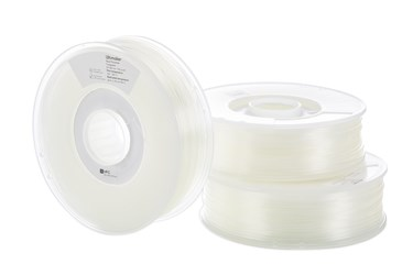 Ultimaker PA Transparent 750g Spool - 2.85mm (3.0mm Compatible)