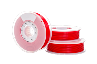 Ultimaker Tough PLA Red 750g - 2.85mm (3.0mm Compatible)