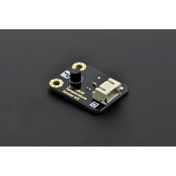 Gravity: DS18B20 Temperature Sensor  (Arduino Compatible)