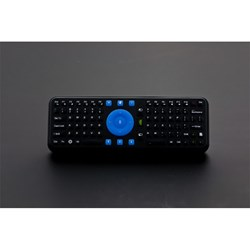 RC 2.4G Wireless Air Mouse &; Keyboard