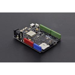 WiDo - An Arduino Compatible IoT (internet of thing) Board