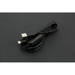 Micro USB cable with Switch