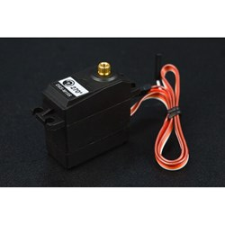 DSS-M15S 270 degrees 15KG DF Metal Servo with Analog Feedback