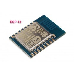 ESP8266 based WiFi module FCC/CE