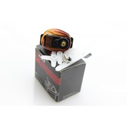 EMAX ES08MD High Sensitive Metal Core Mini Servo