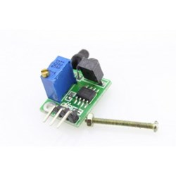 Tiny Adjustable Infrared Sensor Switch 3 - 100cm