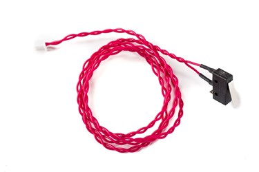 Limit Switch Red Wire