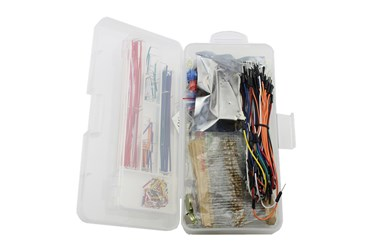 Generic Parts Kit for Arduino E3