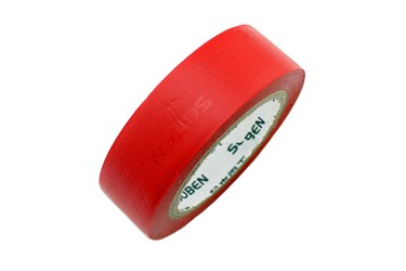 Electrician Tape - Red